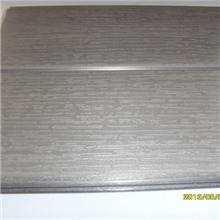 防腐蚀152*10灰色SPA裙边板