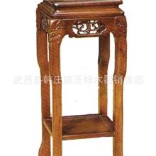 厂家直销实木室内仿古花架古典家具特价批发