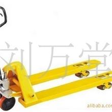 厂价直销滨州博兴拖车达力鼎力大力液压搬运车升高车1180元