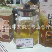 三门县丰安粮油专业合作社
