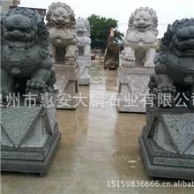 厂家直销福建雕刻石狮子雕刻