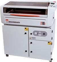 供应法国刻宝LS100Ex激光雕刻机