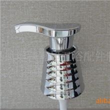塑胶喷头乳液泵头金属喷头卫浴喷头,卫浴四件套,卫浴配件