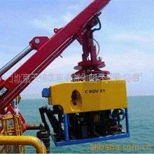 C-ROV工作级ROV机器人
