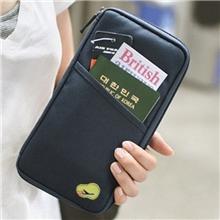 法蒂希韩版Travelus多功能收纳袋卡包钱包票夹证件包