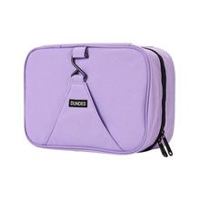 邓迪斯韩版大容量户外挂式旅行洗漱包化妆包旅行收纳包4色