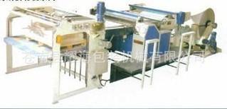 800轻型全自动卷筒纸横切机