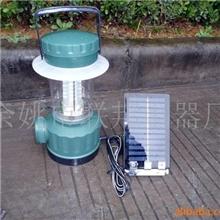 供应太阳能野营灯LED灯太阳能充电灯、太阳能灯具