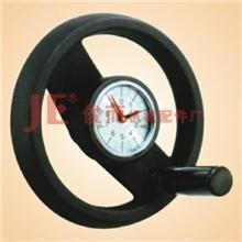 厂家供应双幅数字手轮带表手轮机床手轮