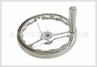 大量供应铸铁手轮铸铁铣床手轮铸铁圆轮缘手轮铸铁双幅条手轮