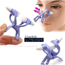 批发女人我最大推荐日本超人器挺鼻器美鼻夹鼻梁增高器