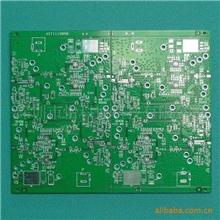 供应双面多层印刷电路板PCB