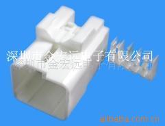 供应特惠江淮合悦13P汽车连接器.汽车接插件.