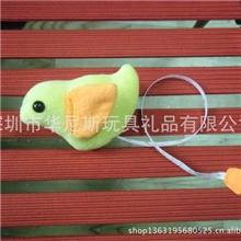 【创意卷尺】毛绒公仔卷尺创意广告宣传礼品