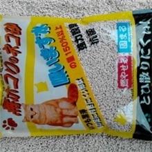 厂供出口级别优质柱状豆腐猫砂