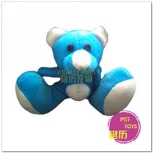 新款宠物玩具批发出口玩具宠物玩具啃咬毛绒玩具熊