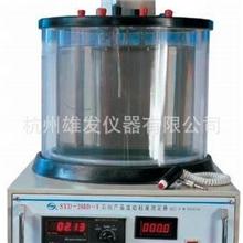 品名:石油产品运动粘度测定器型号:SYD-265D-I品牌:上海昌吉