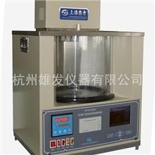 品名:石油产品运动粘度测定器型号:SYD-265H(智能)品牌:上海昌吉
