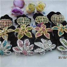 特价饰品,本店新开,价格最低。韩版头饰,发饰,头花。