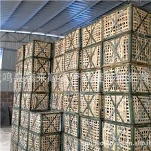竹筐厂家大量批发供应广西龙州县装荔枝竹筐竹编竹筐