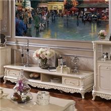 厂家直销地柜客厅系列纯实木法式家具可配套特价包邮