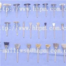供珠宝抛光刷,电动工具配套刷,迷你刷,抛光刷,齿科刷
