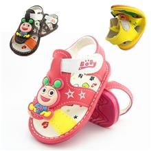 2013夏季新款儿童学步鞋童鞋宝宝凉鞋