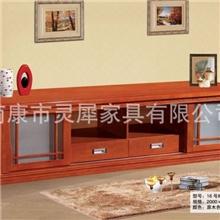 南康家具客厅家具客厅电视柜卧室家具实木电视柜16#电视柜图