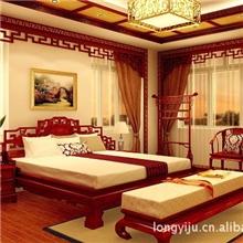 一站式中式红木古典艺术家具装饰配套设计新古典家具中式家具