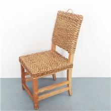 宁波餐厅家具/爆款藤椅/外婆家定制餐椅/咖啡陪你bene定制藤编椅