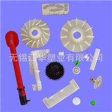 塑料制品开发、注塑加工