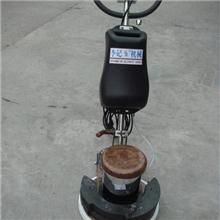 厂家直销李记机械洗擦机/多功能洗地机/地面清洗机
