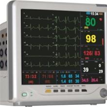 15寸手术专用多参数成人监护仪
