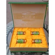 鑫生元大蒜素胶囊肠胃病、四盒装、增加免疫力