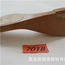 厂家直销PU女士鞋底-7018