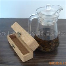 供应软木盒