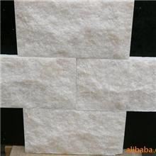 供应白水晶蘑菇石、文化石、(图)