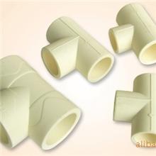 我公司主要生产优质水暖五金卡康聚丁烯PB塑料管材管件