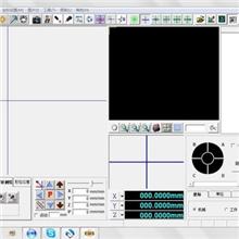 (批发)爱迪斯精准测控系统自动探针复合影像仪(2.5次元)软件
