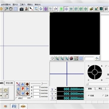 (批发)爱迪斯精准测控系统自动影像仪(二次元)软件(松下)