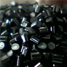 供应黑色普通ABS颗粒