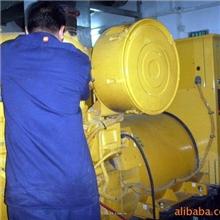 发电机发电机组发电机维修柴油发电机维修