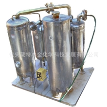 煤层气增效器、天然气增效器