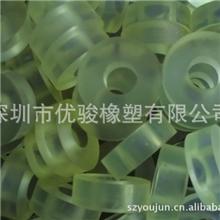 供应缓冲垫聚氨酯材质PU胶垫耐磨减震胶垫厂家直销