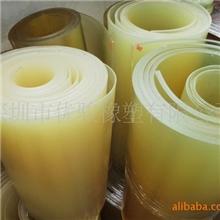 厂家直销聚氨酯片材聚氨酯卷材优力胶片材PU胶卷材长年有库存