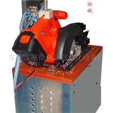 批量供应批发电锯负载寿命测试机