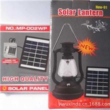 太阳能灯太阳能马灯太阳能手提灯太阳能野营灯太阳能led