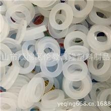 硅胶垫透明硅胶垫硅胶圈单面带胶硅胶黑色硅胶耐高温硅胶