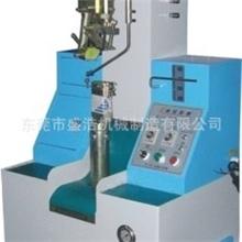 液压钉跟机、制鞋打钉机、半自动钉跟机、制鞋设备、