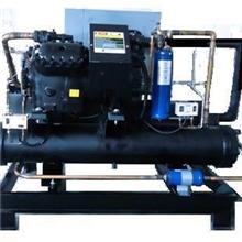 冷水机YL-20W水冷式工业冷水机